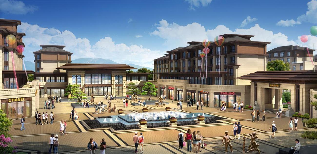 致美好 筑幸福——新乡·美好生活家园打造中国特色住房首批试点项目