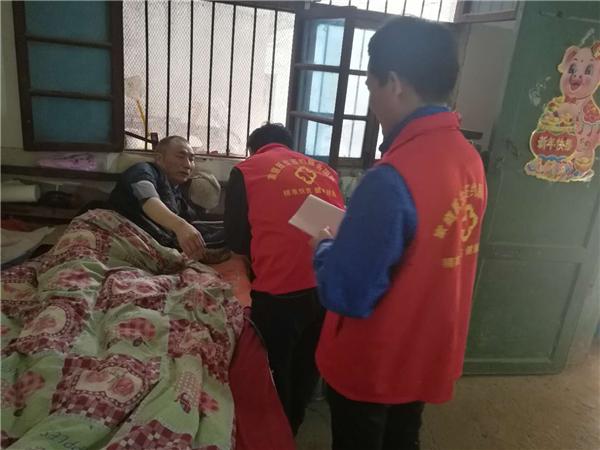 岞曲镇卫生院开展家庭医生签约服务持续推动医疗扶贫