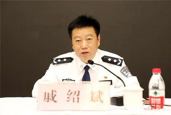 南阳市公安局召开全市公安机关党建工作规范化建设推进会