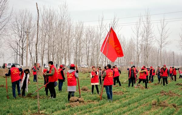 """河南正阳:加强""""五化""""建设 推进党建发展"""