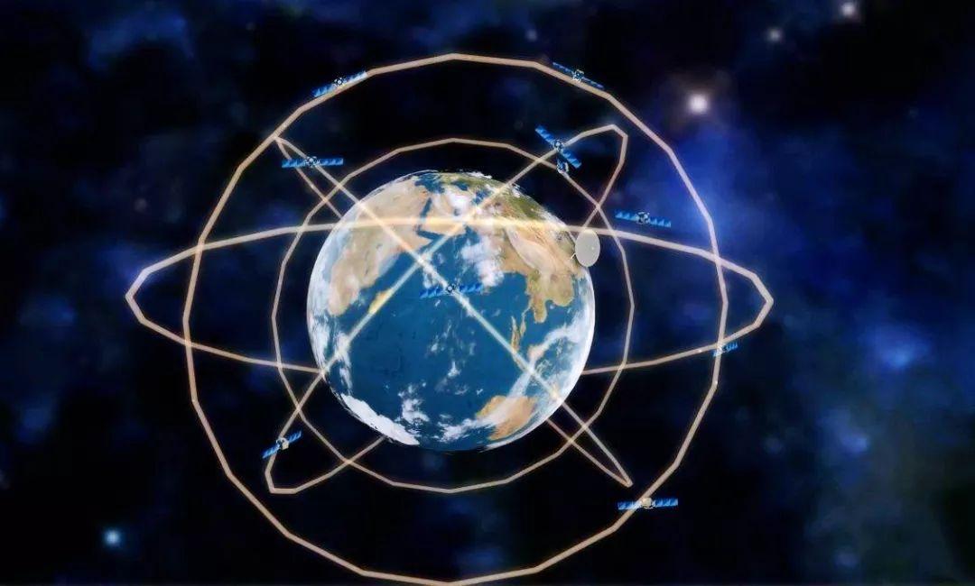 国产北斗芯片等关键技术获突破 北斗系统正式走向全球