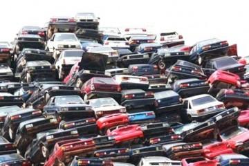 国务院公布《报废机动车回收管理办法》6月1日起施行