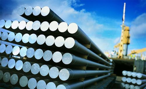 国家发改委:当前钢铁业运行比较平稳 产能利用率保持合理区间