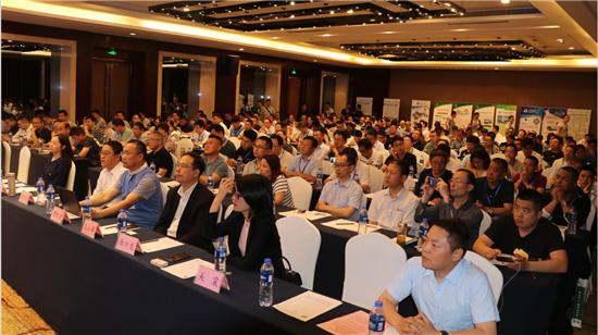 破解产业发展难题 2019专用汽车产线升级技术研讨会在郑州召开