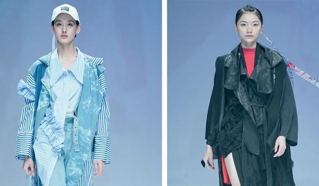 2019中国国际大学生时装周19日在京落幕