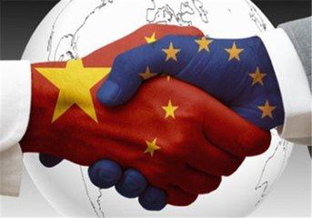 中国与欧盟首次签署民航领域协定 进一步丰富中欧全面战略伙伴关系内涵