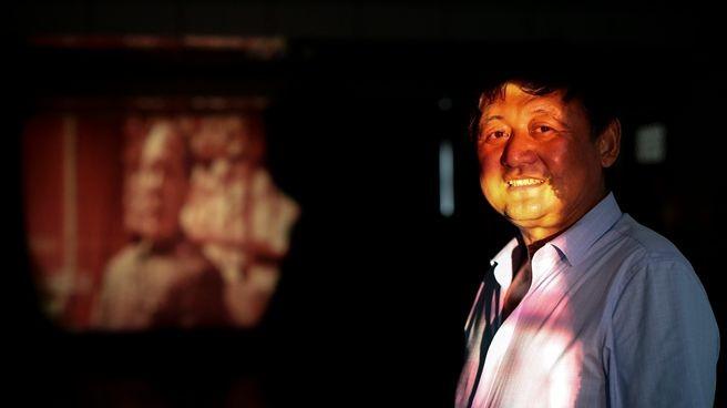 农村电影收藏第一人 固始一村民收藏近4000多部老电影胶片