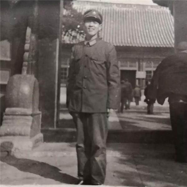 """民警""""老常""""--社旗县公安局退役军人、民警常宪凯的二三事"""