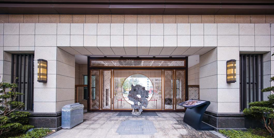 征服购房者的国悦城,是如何成为建筑行业标杆的