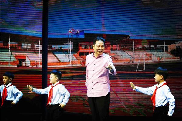 """""""炫彩童年·圆梦经典"""" 2019郑州市中小学戏曲课本剧大赛颁奖盛典盛大举行"""