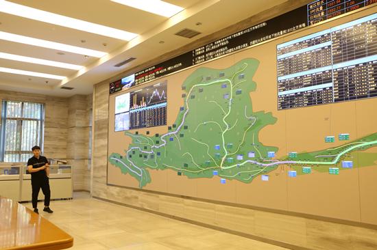 聚焦黄河生态带 见证出彩河南:河南省黄河流域生态建设及环境治理情况公布