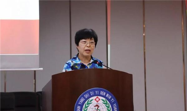 南阳市第一人民医院召开传染病防治分类监督综合评价及卫生监督双百行动自查动员会