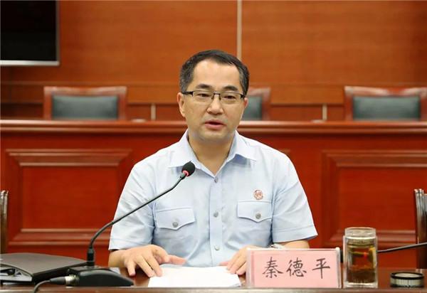 南阳中院召开1-5月全市法院审判执行质效讲评会