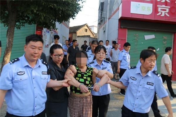 """南召县法院:""""百日竞赛"""" 集中执行成效显著"""