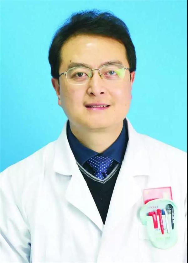 南阳市劳动模范毕晓东:潜心医学无止境 开拓向前攀高峰