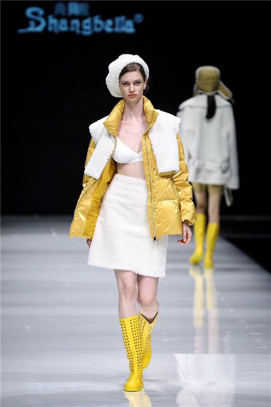 时尚根植于文化