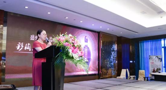美学之享 开启极致体验:高端白酒尊享品鉴之旅在郑州盛大举行