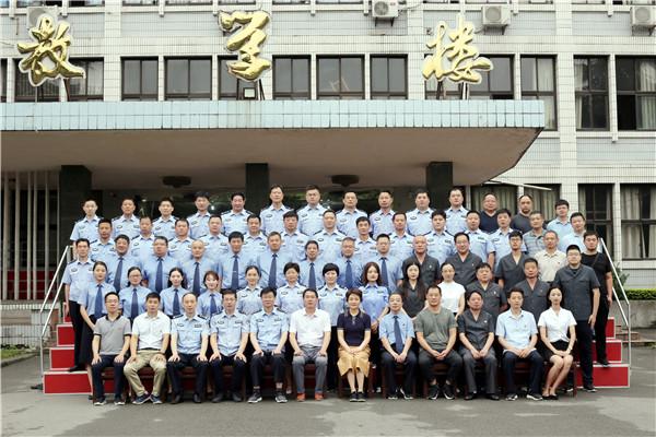 新野县法院组织干警赴西南政法大学进行第二期政治轮训学习