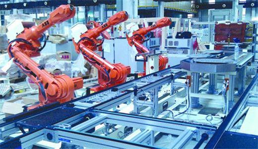 6月份制造业采购经理指数为49.4% 新动能发展态势较好