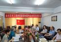 郑州市金水区关工委庆祝建党98周年五老同志座谈会