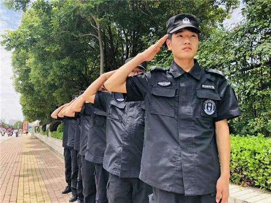 桐柏看护管理大队王雷:坚守军人本色 恪守职责使命