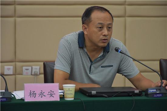 南阳法院(东片)学术论文写作及调研信息工作培训会在唐河召开