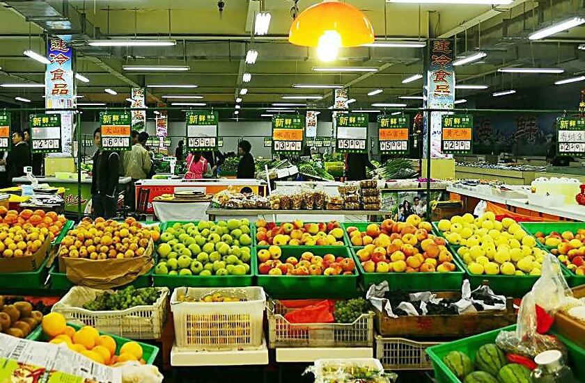 农业农村部:今年蔬菜整体价格或将高于去年 但涨幅有限