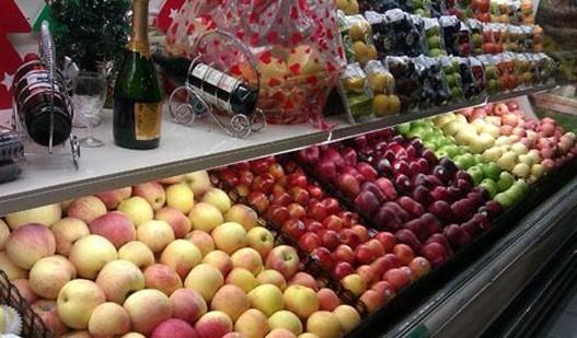 农业农村部回应水果价格:预计秋季苹果大量上市后价格将高位回落