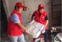 """郑州市兴达路街道:""""蚂蚁""""志愿送服务 搬家验收两不误"""