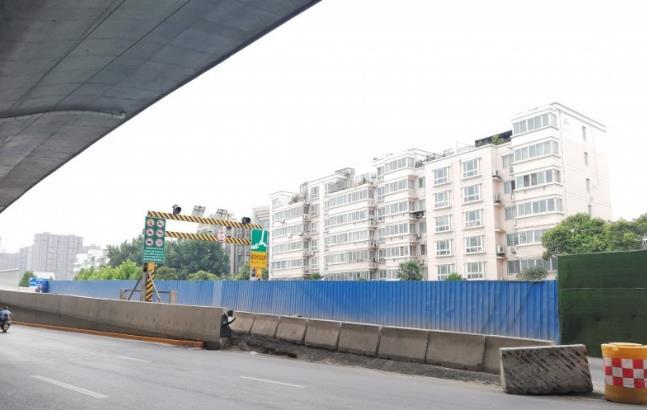 点赞!郑州将拆除79处不合理围挡 还路于民
