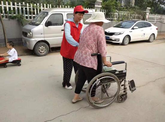 郑州市兴达路街道:志愿借力网格 多举措确保市容管理不松懈