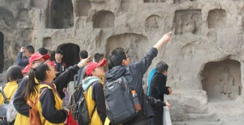 丰富暑期生活!研学游正在成为洛阳旅游一大亮点