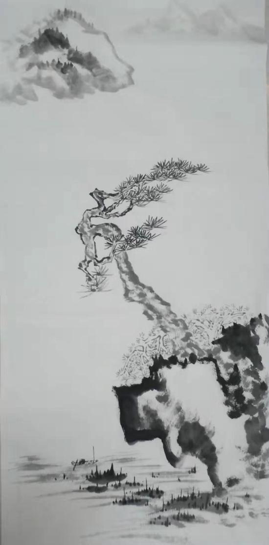 �M�M�o�o 花样时光—专访壁画古建彩绘书画家李琳