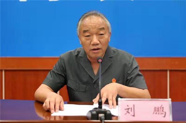 南阳中院召开新闻发布会 出台惩戒失信诉讼行为制度