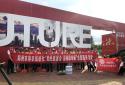 迎民族盛会、庆祖国华诞 郑州市市郊联社南曹信用社助推城市环境综合提升