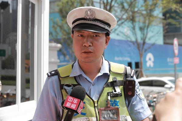 【益路华彩·清凉行动】河南荣康律师事务所:荣法康民 勇担社会责任