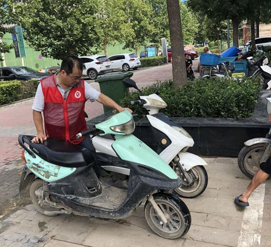郑州市兴达路街道:提高标准 强力攻坚 促进城市环境综合整治大提升