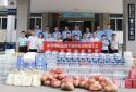 河南省百联公益文化服务中心:不改初衷 做公益贵在坚持