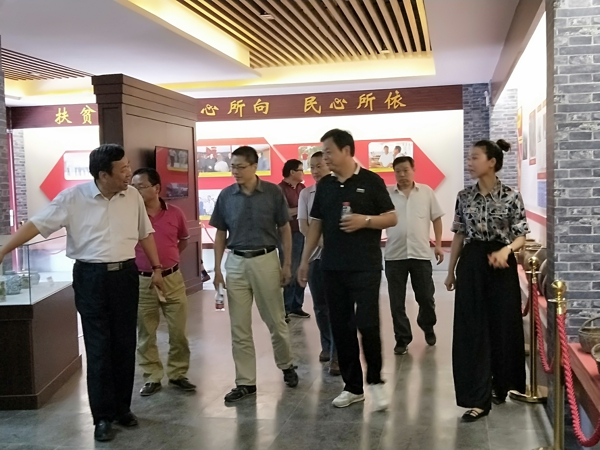 塑地方文化奏时代强音 ——内乡县余关镇文化工作扫描