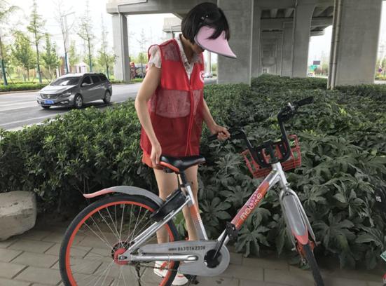 郑州市兴达路街道:网格志愿齐上阵 卫生整治四步走