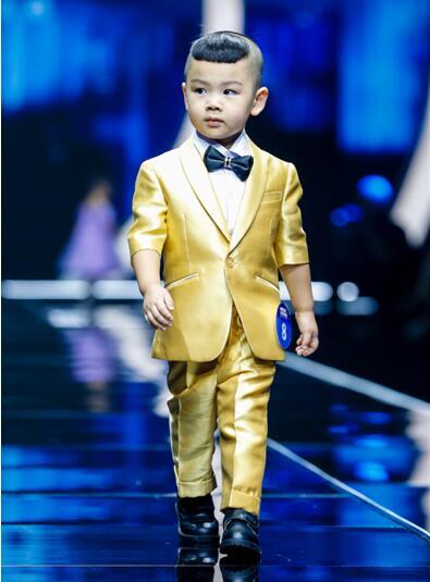 2019碧桂园新丝路中国国际少儿模特大赛全国总决赛暨颁奖盛典举行