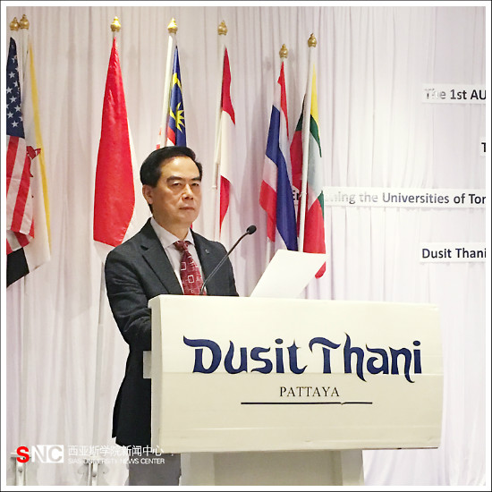 陈肖纯:致力做一位教育国际化的有力推动者