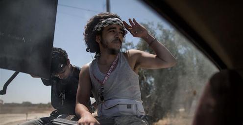 利比亚:战事持续 超过1000人死于战火