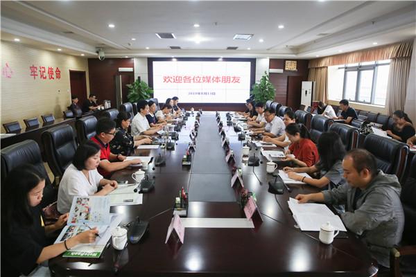 河南省儿童医院:书写创建国家儿童区域医疗中心崭新篇章