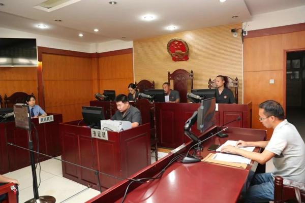 南阳中院刘沛:一名刑事法官的拼、严、柔