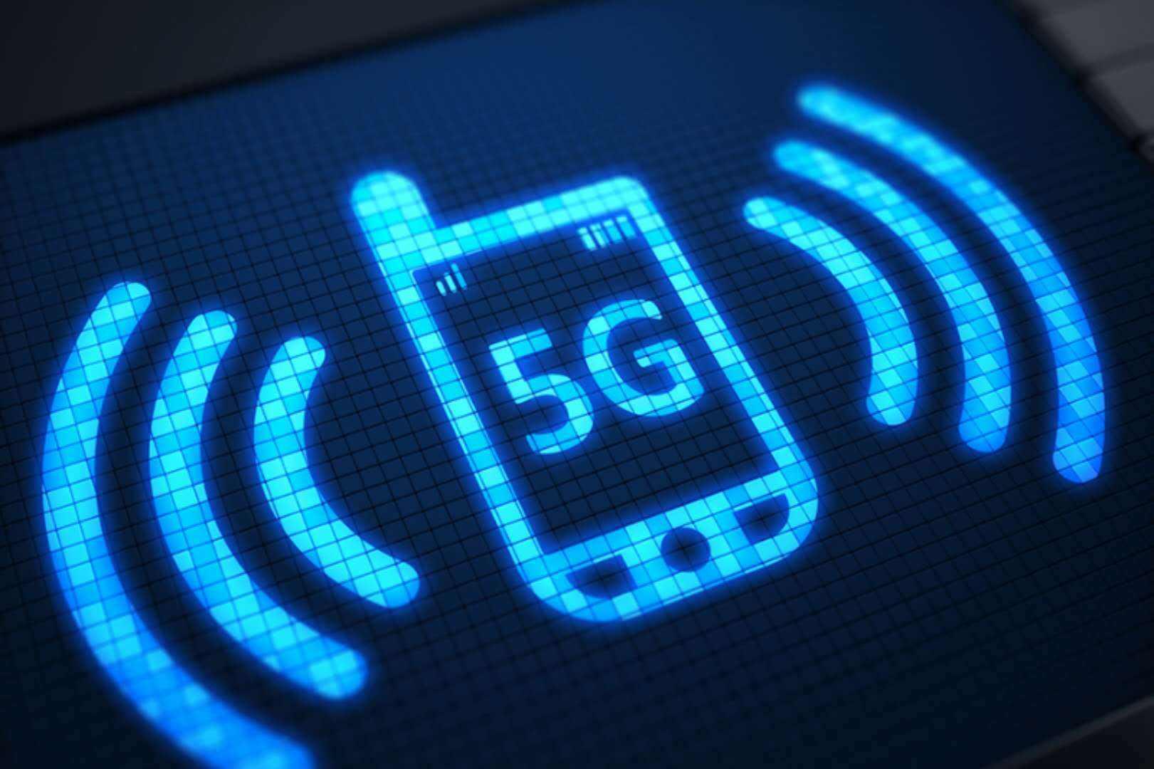 运营商抓紧推进5G基站布局 年底前北京5G基站将超万个