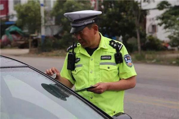 警营最美退役军人刘培哲:退役不退志 退伍不褪色