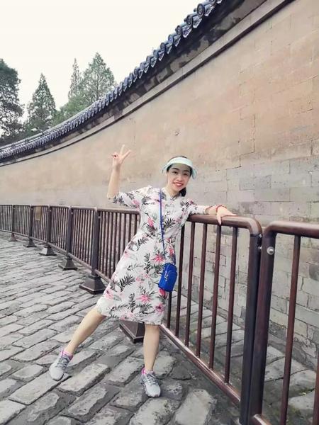 """【最美爱情最美警嫂】张萌萌:为丈夫的事业撑起""""半边天"""""""