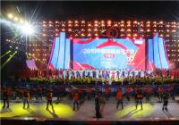 """""""激情 超越 梦想"""" 首届中国极限运动大会在清丰震撼开幕"""