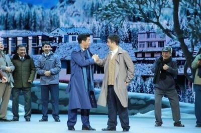 豫剧《重渡沟》为河南文艺创作添殊荣